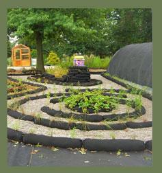 Filtrexx Northeast Systems Garden